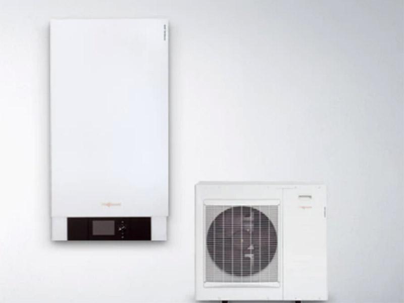 Faire installer une pompe à chaleur air/eau chez soi - Batiweb