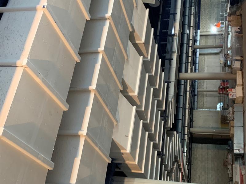 Intégrer un réseau de ventilation dans des constructions grâce aux solutions coupe-feu Geostaff - Batiweb