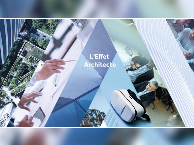BMI dévoile son nouveau livre blanc «L'effet Architecte»: un outil efficace et complet pour aider les architectes à identifier et saisir des opportunités dans un secteur en pleine évolution. - Batiweb