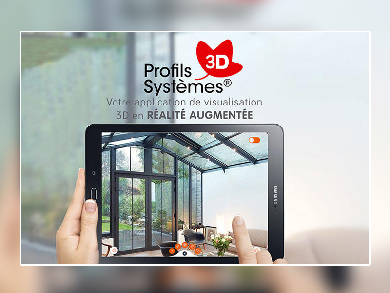 PROFILS SYSTEMES 3D V4.6, une mise à jour majeure - Batiweb