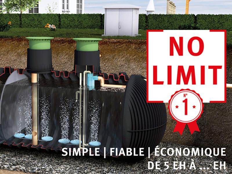 Traitement des eaux usées ‐ GRAF easyOne, la micro‐station N°1 en Europe - Batiweb
