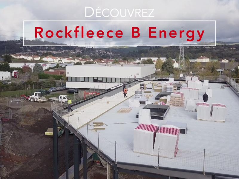 Reportage chantier Rockfleece B Energy : retour d'expérience de la société SLEICO, qui utilise le nouveau panneau isolant de ROCKWOOL - Batiweb