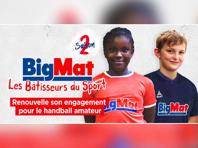 Les Bâtisseurs du Sport: l'aventure continue! - Batiweb
