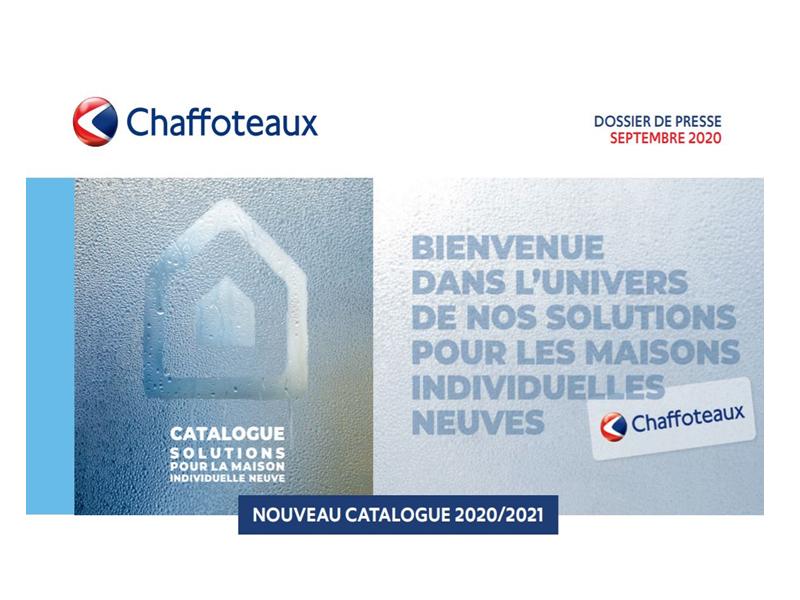 ARISTON THERMO GROUP présente son nouveau catalogue CHAFFOTEAUX - Batiweb