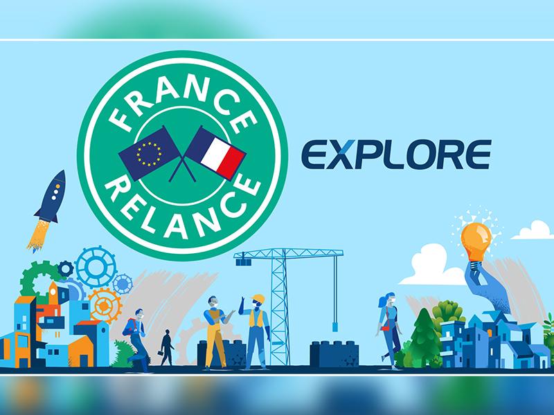 France Relance, la transition écologique au profit des professionnels du bâtiment - Batiweb