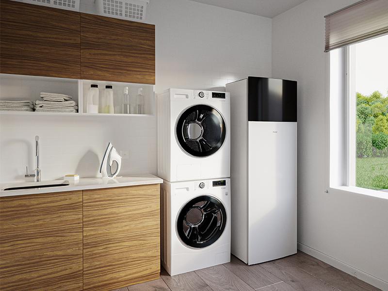 « Optimiser ses projets de maisons neuves grâce aux pompes à chaleur Daikin »: le webinar de Daikin diffusé le 24 Novembre - Batiweb