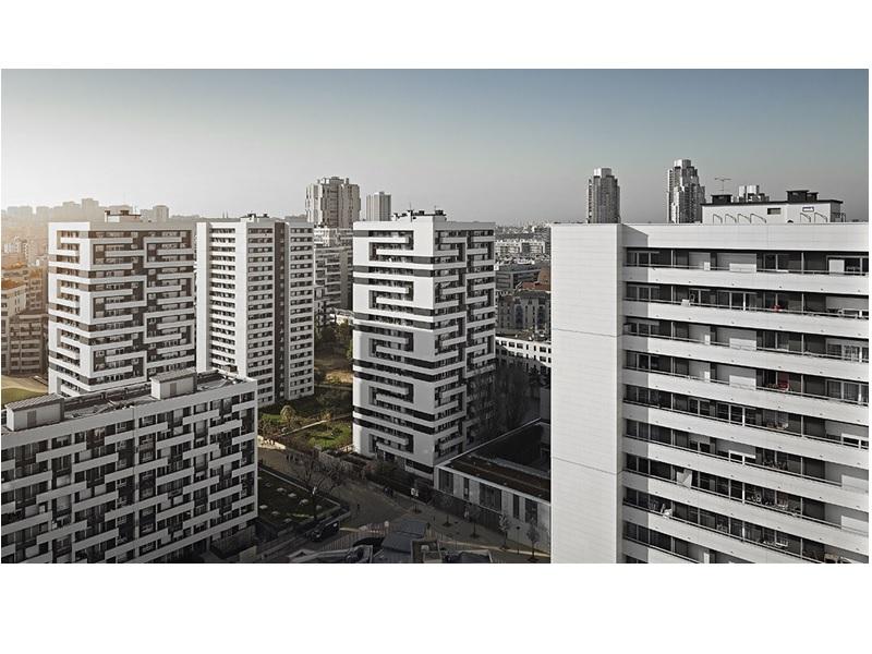 """""""100% fabrication française depuis 40 ans"""" : Le Minéral Composite CAREA®, un matériau naturel alliant performance et esthétique - Batiweb"""