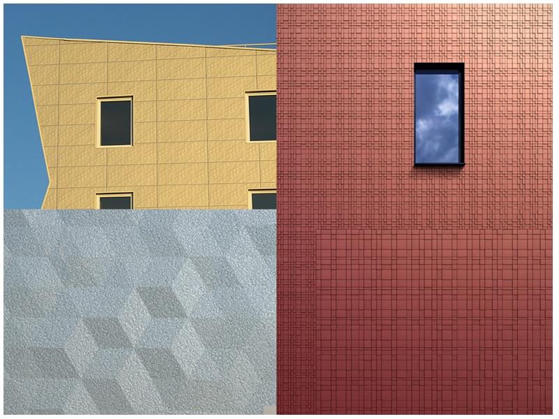 carea façade Bso