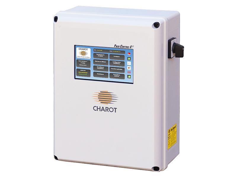 Régulateurs et armoires électriques - Batiweb