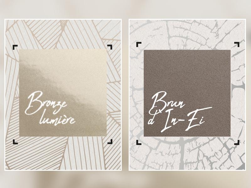 """Nouvelle collection """" Regards d'Architectes """" : TECHNAL enrichit ses couleurs exclusives® - Batiweb"""