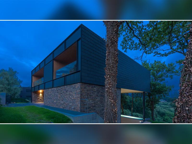 Stonepanel® Premium, une nouvelle collection de parements extérieurs et intérieurs fabriqués exclusivement en Europe - Batiweb
