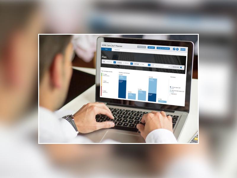 Optimiser la gestion des investissements grâce à la data - Batiweb