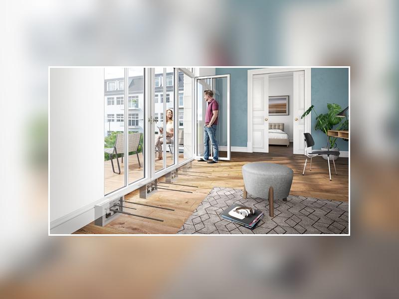 Schöck Isokorb® RT : la solution pour rénover durablement en ajoutant un balcon - Batiweb