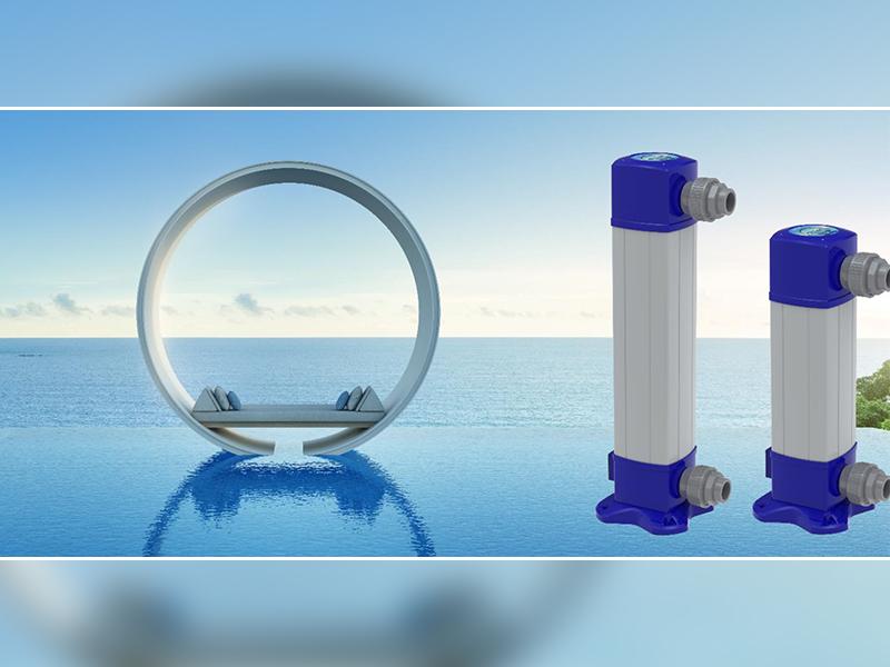 O'Clear, l'innovation BIO-UV qui combine le meilleur des technologies UV-C et électrolyse pour une eau parfaitement pure et saine ! - Batiweb
