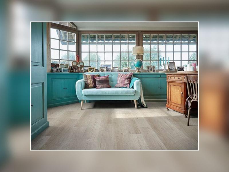 """COREtec® Floors """"The Naturals"""" : du standard au chevron: trouvez votre revêtement de sol adapté à votre style ! - Batiweb"""
