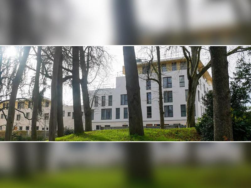 Nicoll équipe les logements du projet Révélations à Nantes (44) - Batiweb