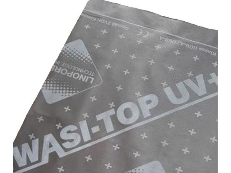 Rewasi Top 130 UV Plus, Ecran souple pare-pluie testé 1000 H UV - Batiweb