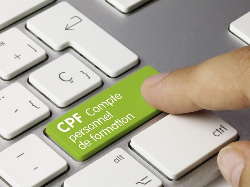 LE COMPTE PERSONNEL DE FORMATION : CPF - Batiweb
