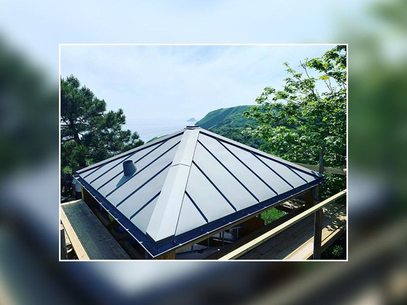 elZinc Advance® : Protégez davantage vos couvertures et façades en zinc exposées à un environnement corrosif - Batiweb