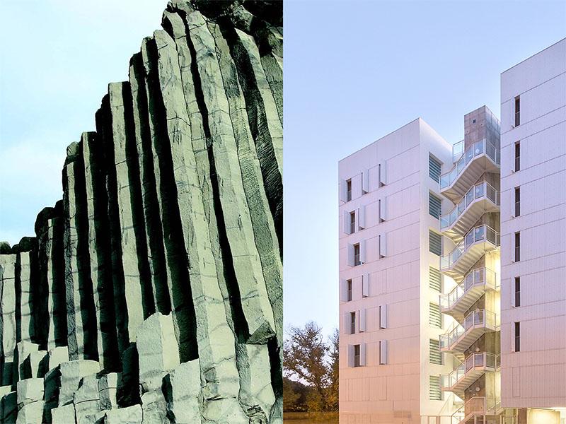 L'ITE par ROCKWOOL : concevoir de belles façades naturellement performantes et durables - Batiweb