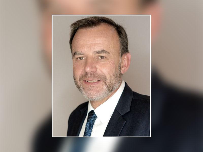 Joël Cuny est nommé directeur de l'ESTP Paris - Batiweb