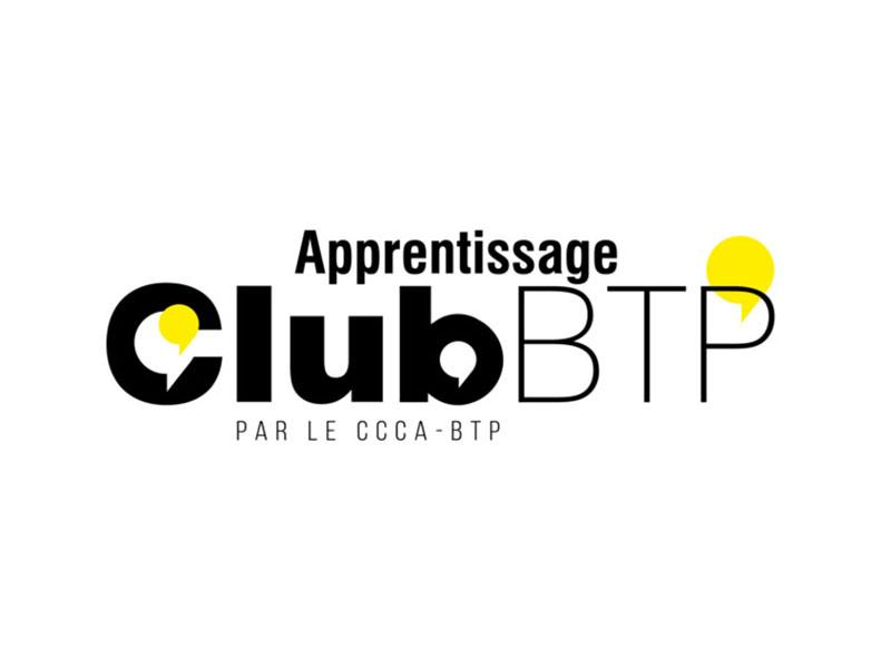 Le CCCA-BTP lance l'Apprentissage Club BTP : des espaces de coopération renforcée pour optimiser la performance et développer la croissance des organismes de formation aux métiers du BTP - Batiweb