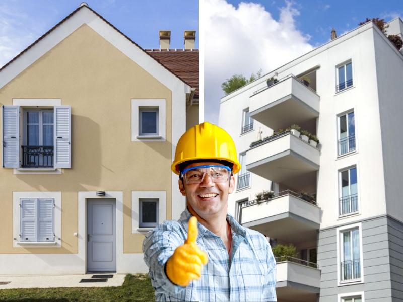 Weber lance son configurateur ITE : la solution pour vos projets d'isolation de façade ! - Batiweb