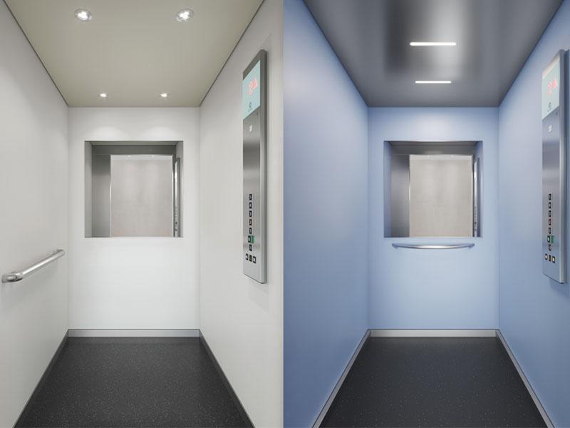 Schindler 1000 : Découvrez la nouvelle génération d'ascenseurs connectés ! - Batiweb