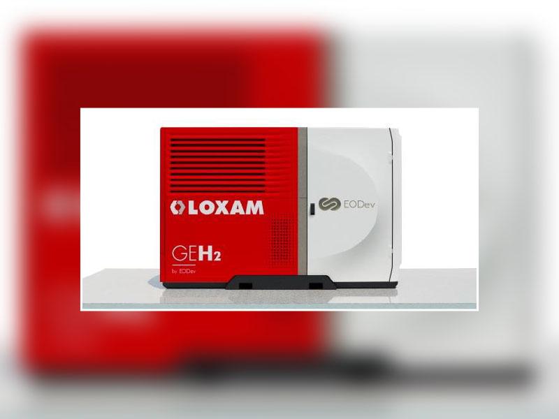 LOXAM propose à la location le premier groupe électro-hydrogène GEH2® d'EODev - Batiweb
