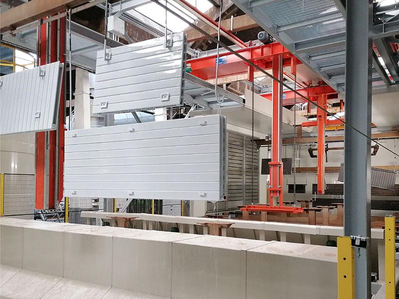 AVOCA modernise le process de traitement de surface de son usine historique de Vaux Andigny (02) pour réduire l'impact environnemental de ses radiateurs - Batiweb