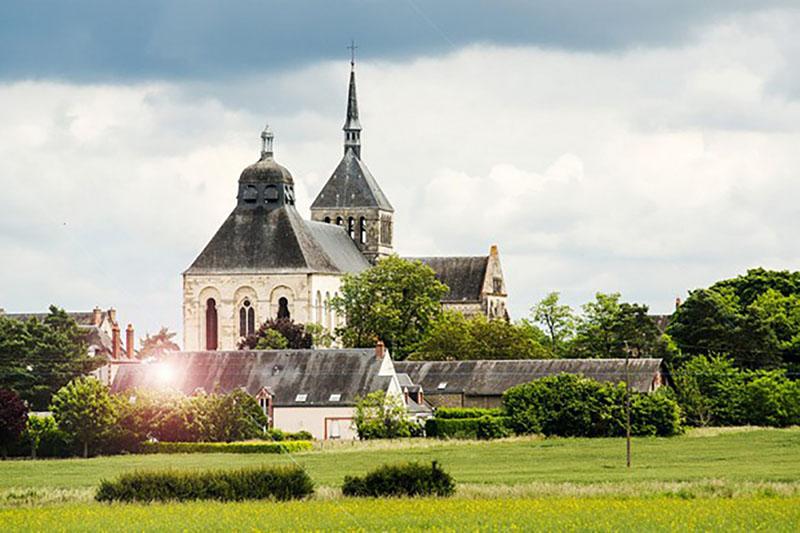 Panoramique Société Rocal Saint-Benoît-sur-Loire