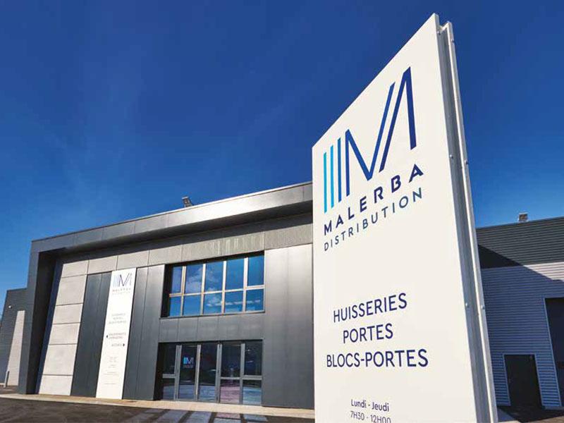 Densification du réseau et avantages services clients : MALERBA DISTRIBUTION SUD-OUEST ouvre ses portes - Batiweb