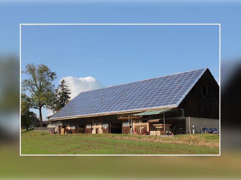 La nouvelle solution Mobasolar : CAPITAL ENR, l'autoconsommation photovoltaïque - Batiweb