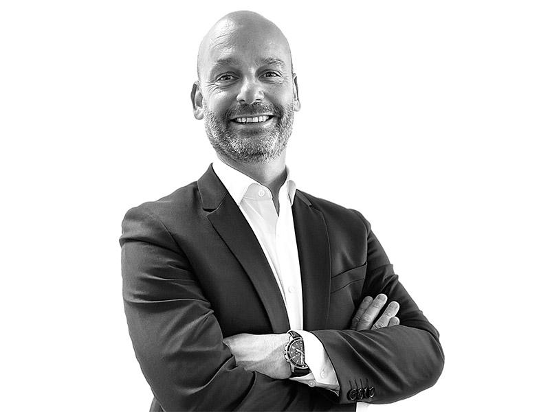 Gilles Métral, nouveau Directeur des Ventes de France Air - Batiweb