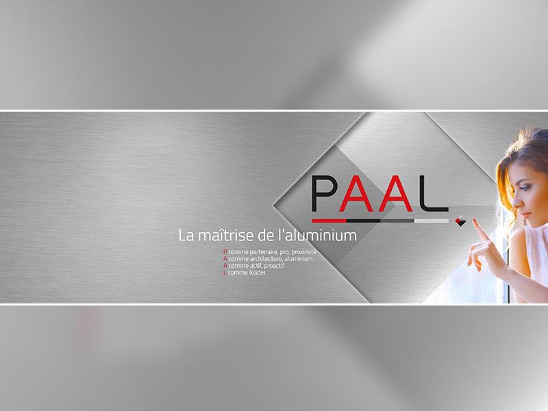 Le concepteur gammiste PAAL se développe sur la branche Acier - Batiweb