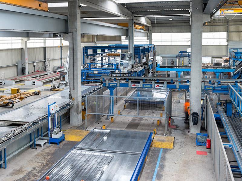 RECTOR enrichit son offre avec une gamme de produits en béton bas carbone pour réduire l'impact environnemental de ses systèmes préfabriqués - Batiweb