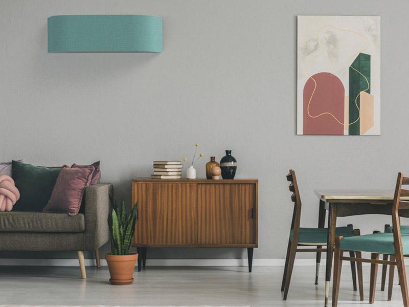 Le nouveau mural HAORI combine design et performances et devient un élément de décoration unique - Batiweb