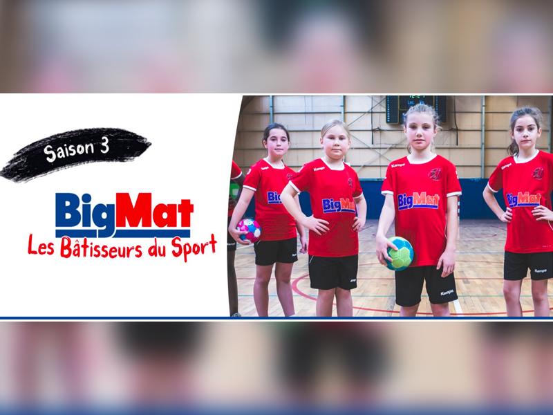 #LesBâtisseursduSport: déjà 3 saisons! - Batiweb