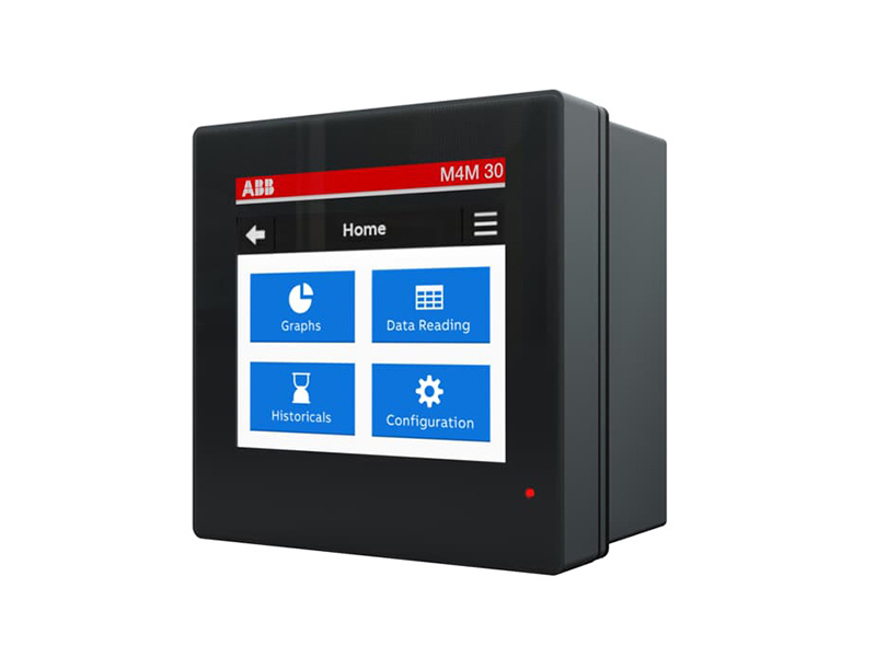 ABB lance la première gamme d'analyseurs de réseau entièrement connectés - Batiweb