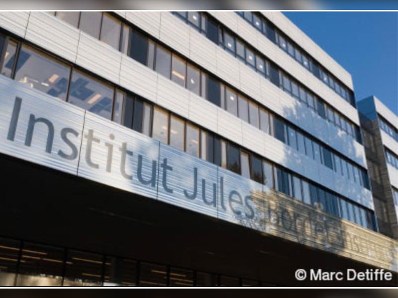 DELABIE et l'Institut Jules Bordet, une collaboration qui profite à l'hygiène et aux patients - Batiweb