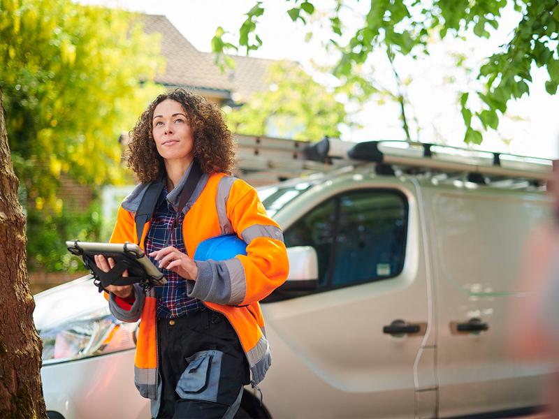 Optimiser le travail sur site grâce à la géolocalisation de véhicules - Batiweb