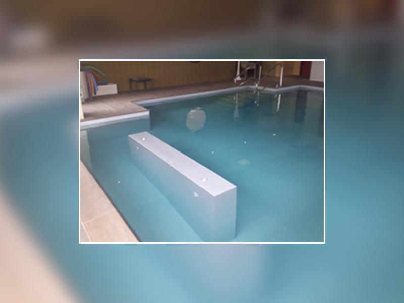 Une étanchéité de piscine sans BISPHENOL A - Batiweb