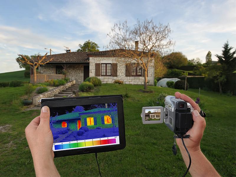 Se former à l'audit énergétique en maisons individuelles avec FEEBAT, plus que jamais d'actualité ! - Batiweb
