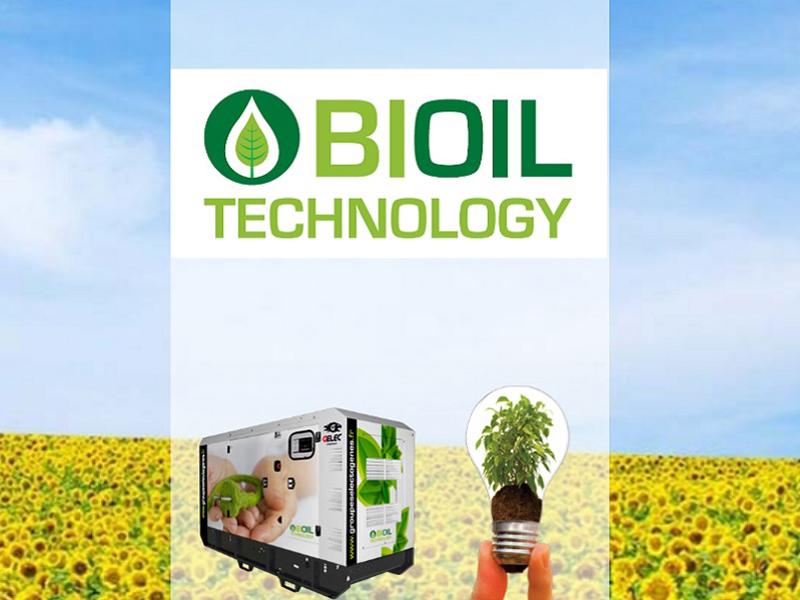 Découvrez le groupe électrogène à huile végétale - Batiweb