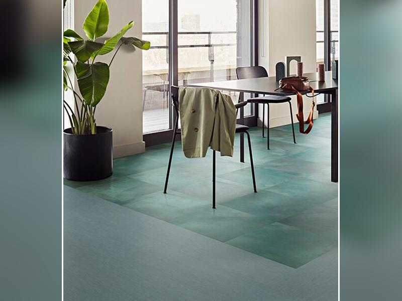 Tendances colorées : le vert dans les intérieurs - Batiweb