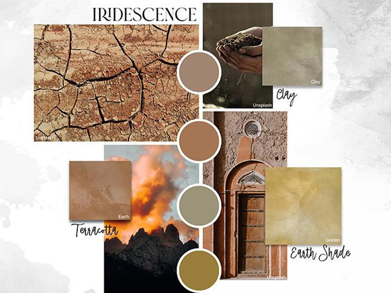 Tendances colorées : les nuances terracotta - Batiweb