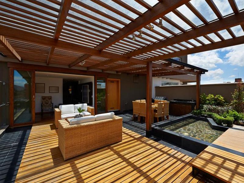 Les bois tropicaux certifiés sont bien plus que du bois ! - Batiweb