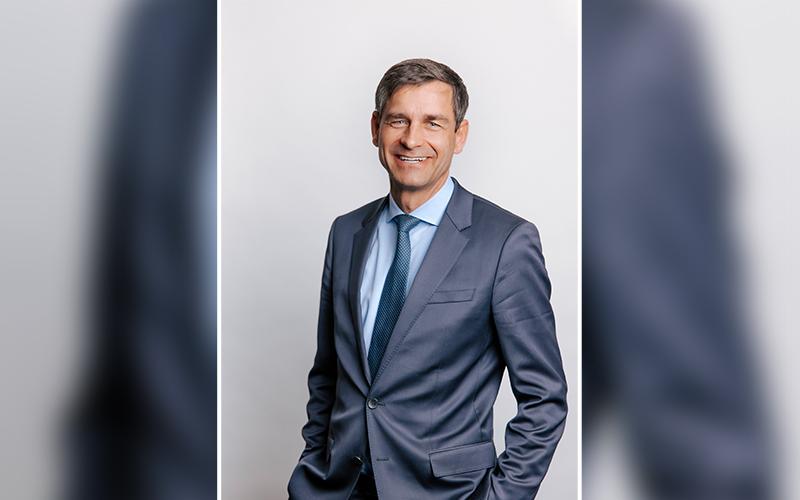 Un nouveau PDG à la tête de Doka : Robert Hauser - Batiweb