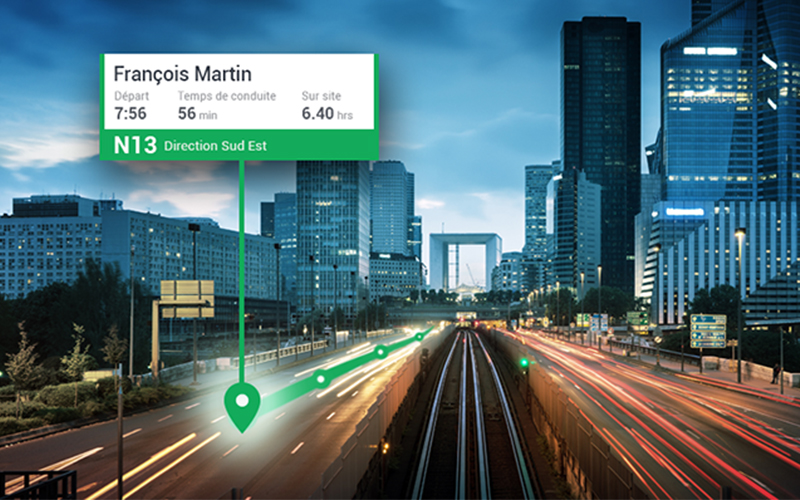 Quartix réalise un record de nouvelles installations de balises de suivi de véhicules - Batiweb