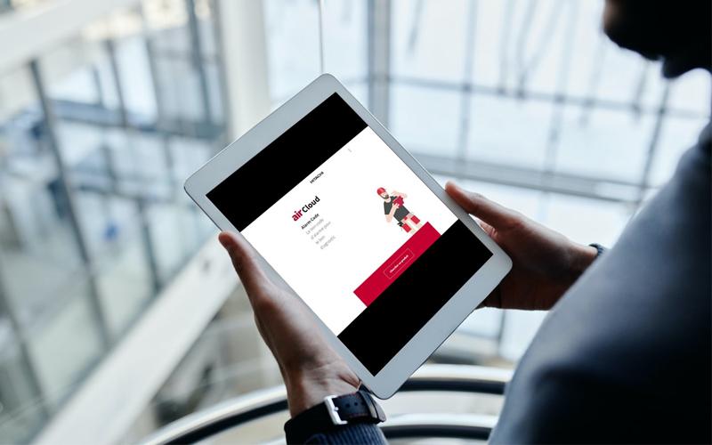 Une nouvelle application Hitachi est disponible pour les codes alarmes : airCloud Alarm Code - Batiweb